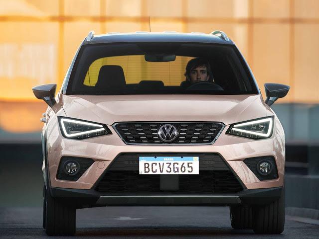 VW ajusta fábrica para produzir novo SUV compacto concorrente de Honda WR-V e Caoa Chery Tiggo 2